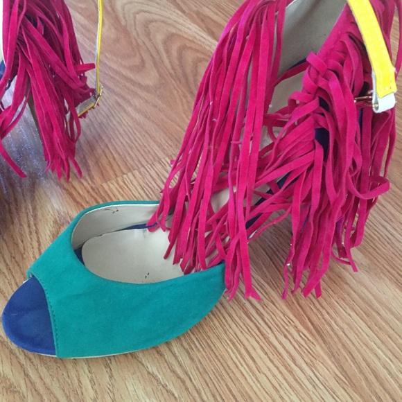 Ladies size 9 shoes